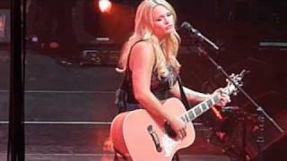 Miranda Lambert, The Bottle Let Me Down