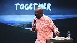 The Power Of Working Together Pastor Hank Stanley
