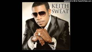 Keith Sweat - Nobody Screwed & Chopped