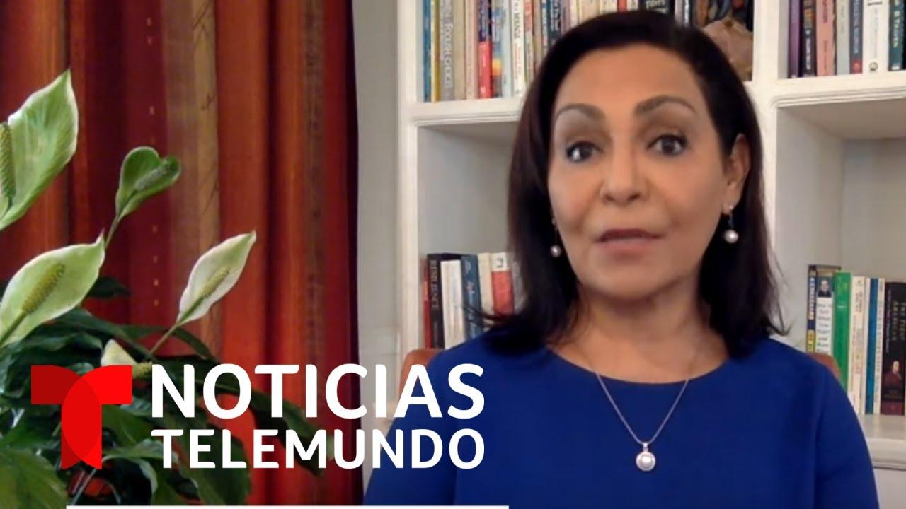 ¿Sabe si renovarán el TPS? | Noticias Telemundo