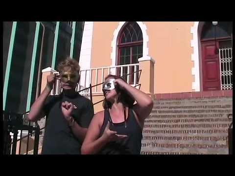 Sex & Slaves in the City (Theatrical Tour of Cape Town)