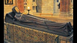 Cái chết của Đức Trinh Nữ Maria