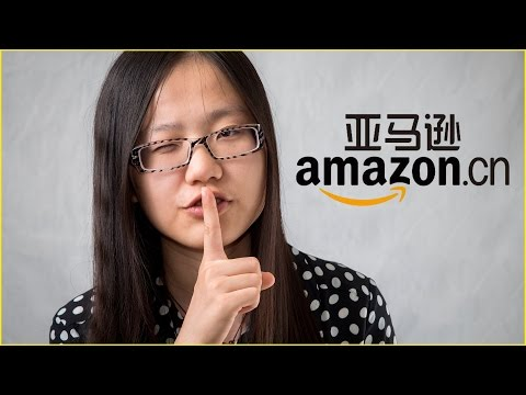 The Chinese are TAKING OVER AMAZON!