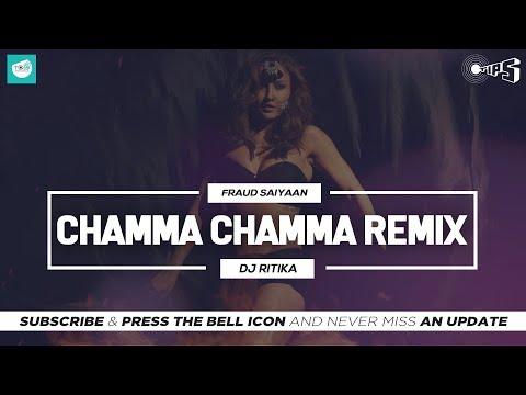 Chamma Chamma Remix 2019 | DJ Ritika | Magenta Riddim Snake | Neha Kakkar, Ikka | TEAM OF INDIAN DJS