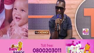 #TUCACANCE  Yiino emboozi ya Mikie Wine 2