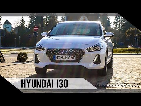 Hyundai i30 2017 Test Review Fahrbericht MotorWoche