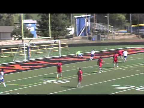 Northwest Kansas Technical College soccer program