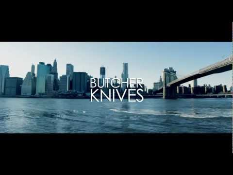 "Butcher Knives - ""Tell Me Why"" (Trailer)"