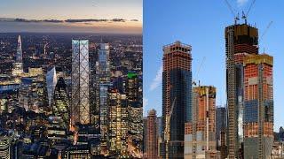 NYLON #19 – Workplace futures
