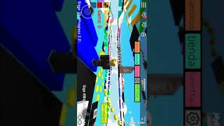 Playing unparcur in roblox