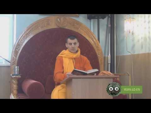 Шримад Бхагаватам 7.7.37 - Вальмики прабху