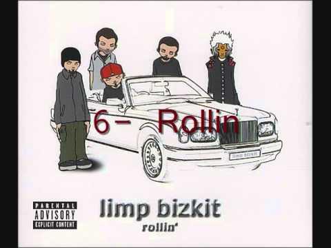 Top 10 Best Limp Bizkit Songs