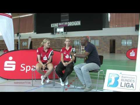 Let's go, Ro - Interview mit Julia Kunkel * Barbara Bellenberg - Juni 2012