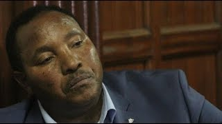 Waititu barred from accessing office; is this a dent to his administration? | PRESS REVIEW