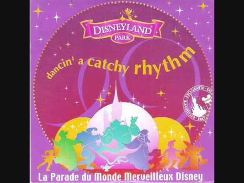 Dancin' A Catchy Rhythm Parade *Full Song*