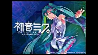 [Hatsune Miku English] One Step Closer [cover]