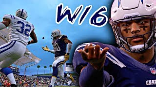 THE CRAZIEST TOUCHDOWN PASS OF THE YEAR! ALEX AND JJ MAKES MAGIC AGAIN! - MADDEN 19 CAREER MODE