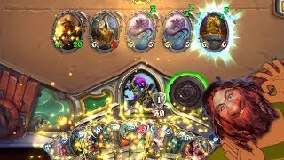 Hearthstone - One of Those Fun Games