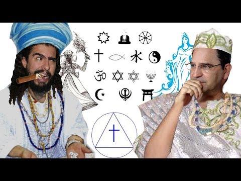 Candomblé não é religião (#SQN) (#Pirula 80)