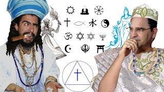 Candomblé não é religião (#SQN)