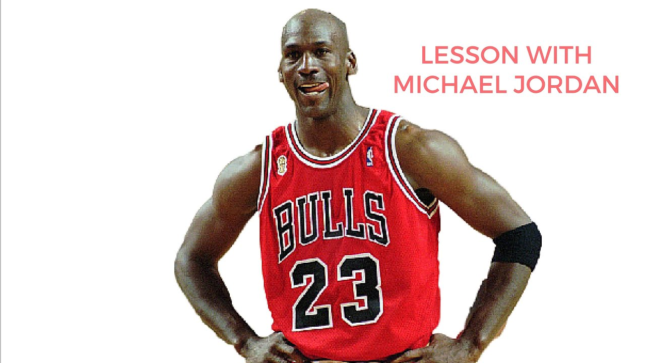 the development of basketball skills with michael jordan shooting youtube. Black Bedroom Furniture Sets. Home Design Ideas