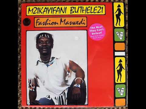"Inkunzi Emnyama  ""La Porcelana De El Lucero"" Mzikayifani Buthelezi"