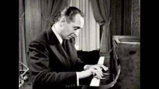 Horowitz plays Schumman Toccata op.7