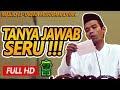 Tanya Jawab Seru Ustadz Abdul Somad  Masjid At-Taqwa Muhammadiyah