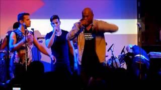 Charanga Habanera - Se Sufre Pero Se Goza y El Castigo - Live at SOB