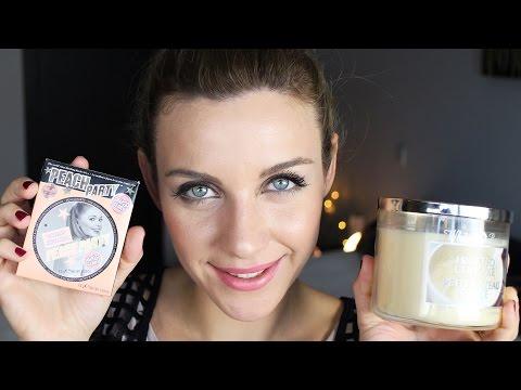 Kozmetik Ürünleri Alışverişi - Ekim