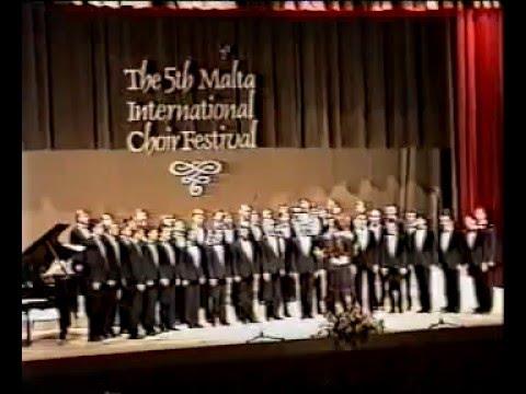 Мальта 1993