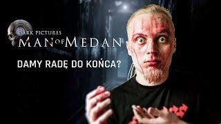 Man of Medan #2 - Damy radę do końca?