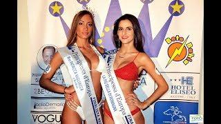Miss Principessa d' Europa - Miss Patacca Vigliacca 2019 al Tequila Blues