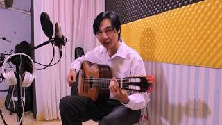 Học Đàn Guitar - Học Đàn Guitar Đệm Hát  - Học Đàn Guitar Điệu Slowrock ( Bài Học Nâng Cao)