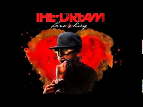 The-Dream - Sorry (the burning bison remix)