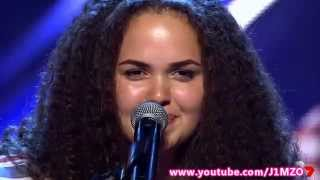 Rachael Thompson - The X Factor Australia 2014 - AUDITION [F...