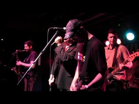 The Pietasters- live 6/1/2012 [HD] (Pro Audio)