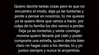 Nyno Vargas - Esa morena (con letra)