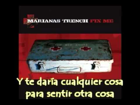 September - Marianas Trench (Subtitulado al Español) mp3