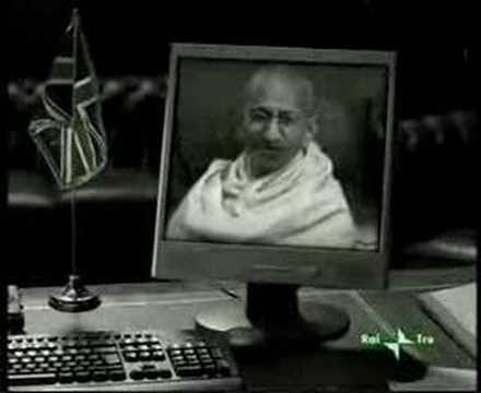 """Telecom """"Gandhi"""""""