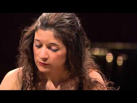Irene Veneziano – Berceuse in D flat major Op. 57 (third stage, 2010)
