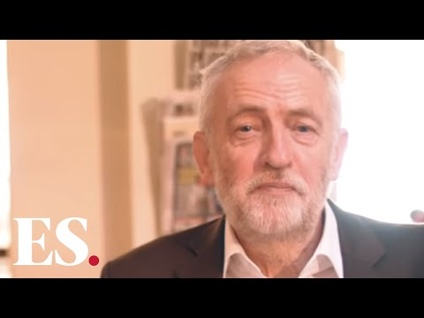 Jeremy Corbyn interview: Labour leader Q&A on Brexit, Boris Johnson, and Aubameyang with ES Magazine