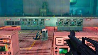 IGI 1 Mission 14 Finding The Bomb /final /last mission