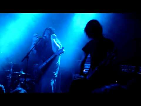 A Pale Horse Named Death - Shallow Grave (live @ Arena, Vienna, 20140220)