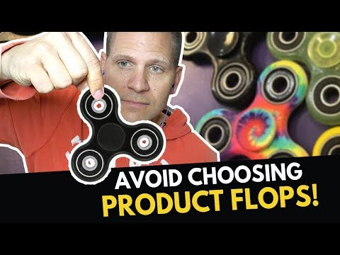 4 Simple Steps to Avoid a Product Flop on Amazon