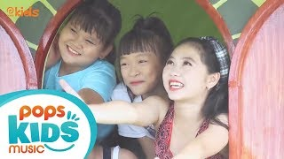 Download lagu Mưa Hè - Kha Thi | Ca Nhạc Thiếu Nhi - POPS Kids Music