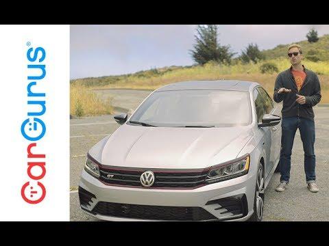 2018 Volkswagen Passat | CarGurus Test Drive Review