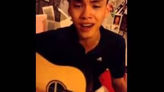Dối Lừa cover (acoustic)