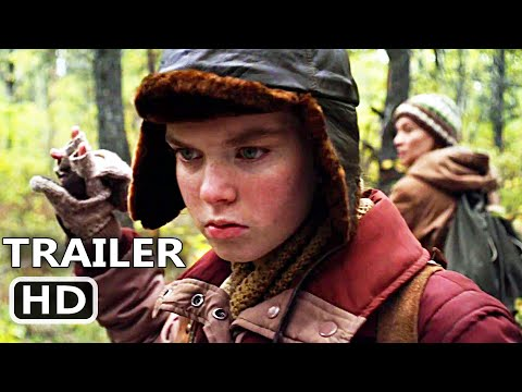 HUNTER HUNTER Official Trailer (2020) Devon Sawa, Thriller Movie