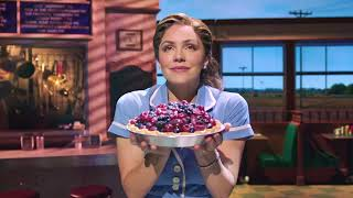 Waitress is Going on a UK Tour | Watch The Trailer